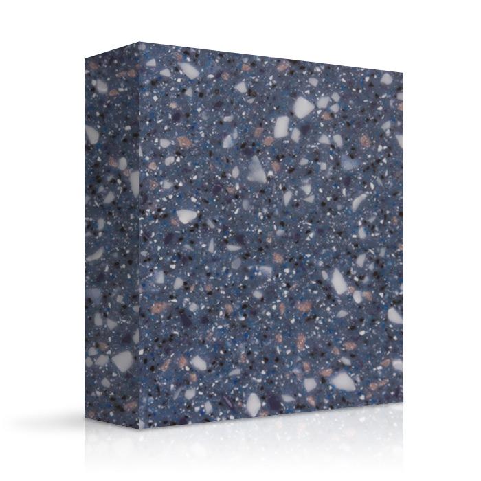 Meganite Indigo Granite 736A