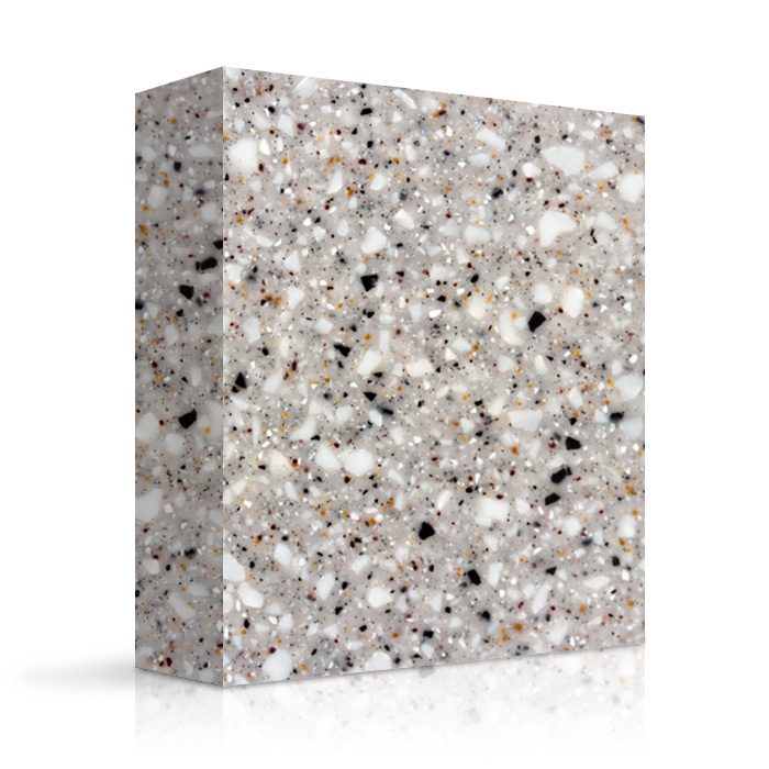 Meganite Platinum Granite